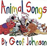 echange, troc Geof Johnson - Animal Songs