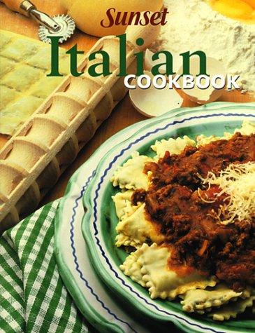 Italian Cook Book, Sunset
