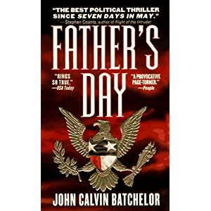 Father's Day - John Batchelor