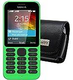 MTT Quertasche für / Nokia 216 | 216 Dual SIM / Horizontal