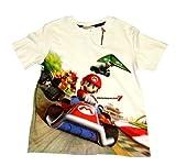Wii Nintendo Mario Kart Boy's T-Shirt -