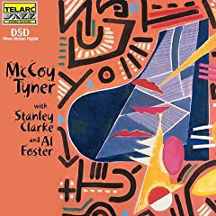 McCoy Tyner cover