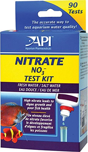 API Nitrate Test Kit (Kit Water Test compare prices)