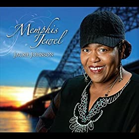 Jackie Johnson - Memphis Jewel CD Review