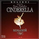 echange, troc Prokofiev, Bolshoi Theatre Orchestra - Cinderella: The Bolshoi Collection