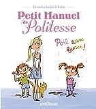 """Afficher """"Petit manuel de politesse"""""""