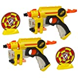 Nerf N-Strike Nite Finder EX-3 - 2 Pack ~ Hasbro