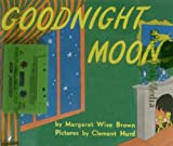 Goodnight Moon (Book & Cassette)