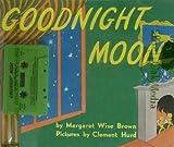 Goodnight Moon (Book & Cassette)