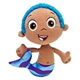 "Bubble Guppies: 8"" Goby Plush Doll"