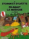 echange, troc Jean-Louis Pesch - Sylvain et Sylvette, tome 16 : En avant la musique