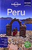 img - for Lonely Planet Peru (Travel Guide) book / textbook / text book