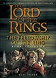 Image of The Fellowship of the Ring Visual Companion (The Lord of The Rings)