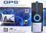 バッテリー内蔵 USB接続GPSモジュール GPSデータロガー【旅行、森ガール、爆釣ポイントに】◇F-GFL100