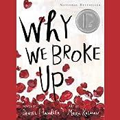 Why We Broke Up | [Daniel Handler]