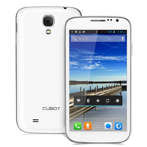 5-Zoll- Android 4.2 Cubot P9 3G Smart
