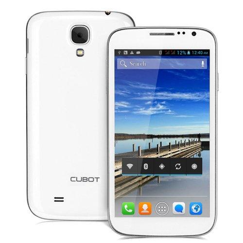 cubot p9 5 3g smartphone android dual sim dual core 1. Black Bedroom Furniture Sets. Home Design Ideas