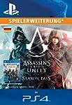 Assassin's Creed Unity Season Pass [P...