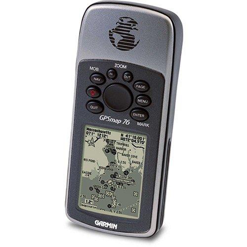 Garmin GPSMAP 76 Waterproof Hiking GPS