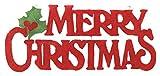 タカショー 2Dソフトモチーフ メリークリスマス
