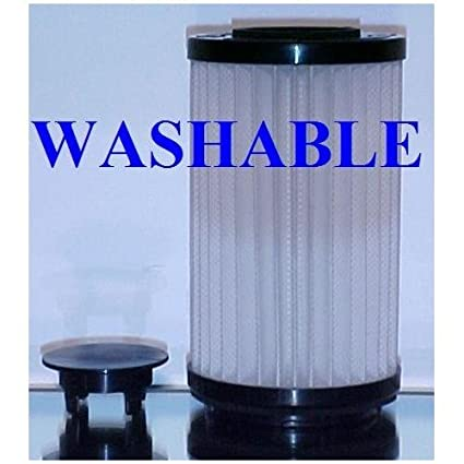 Generic Type DCF-1 / DCF-2 HEPA filter for Kenmore and Panasonic upright bagless vacuum cleaners. Long-Life Washable and Reusabl at Sears.com
