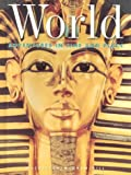 img - for World: Adventures in Time and Place book / textbook / text book