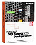 Microsoft SQL Server 2000 Developer [...