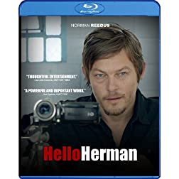 Hello Herman [Blu-ray]
