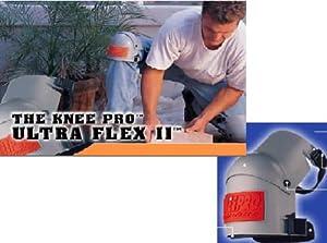 Knee Pro Ultra Flex III Knee Pads 6 Pair Pack