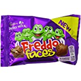 Cadbury Dairy Milk Freddo Faces 35 g (Pack of 28)