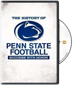 History of Penn State Football