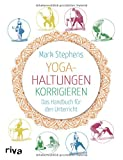 Yoga-Haltungen korrigieren