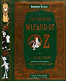 The Annotated Wizard of Oz (0393049922) by Baum, L. Frank