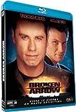 Image de Broken Arrow [Blu-ray]