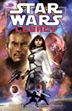 Star Wars Legacy II vol. 1: Prisoner of the Floating World