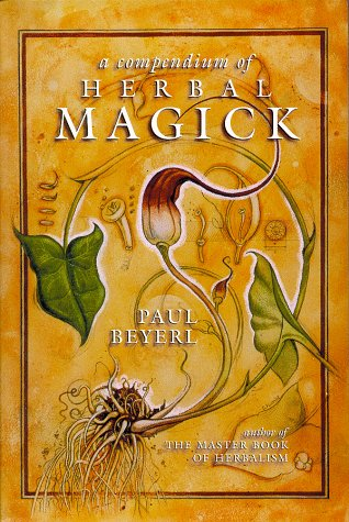 Compendium-Herbal-Magic-Paul-Beyer