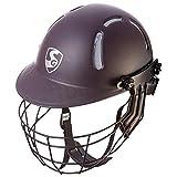 SG Aerotech Cricket Helmet, Men's Large
