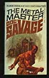 The Metal Master (Doc Savage #72) (Vintage Bantam, S7229) (0553072293) by Robeson, Kenneth