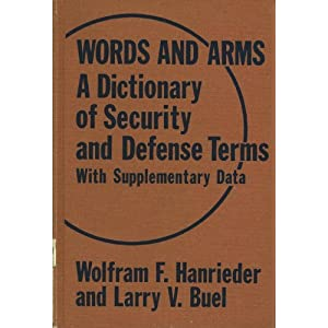 Arms Dictionary | RM.