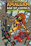 Return to the Amalgam Age of Comics: The Marvel Collection (1852869070) by Kesel, Barbara