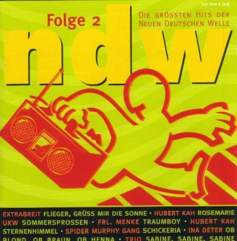 Extrabreit - NDW Die Hits Der Neuen Deutschen Welle - Zortam Music