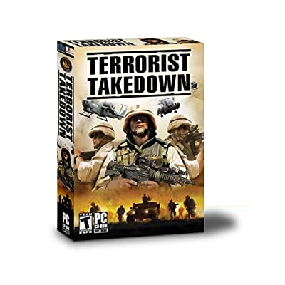 Terrorist Takedown - Conflict In Mogadishu-  Highly Compressed(240Mb Only)