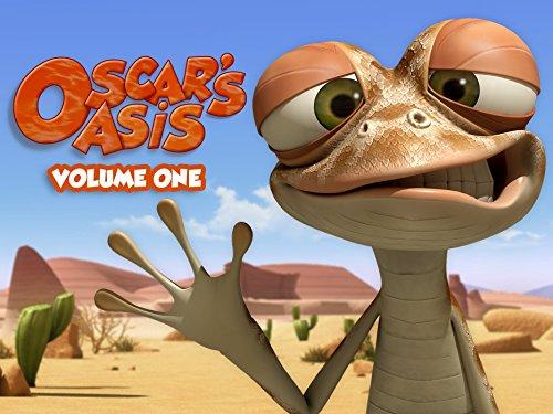 Oscar's Oasis, Volume 1