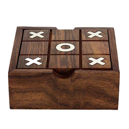 solitario-e-tic-tac-toe-due-in-un-gioco-ambientato-giocattoli-di-legno-da-india