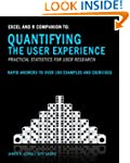 Excel and R Companion to Quantifying...
