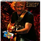 Stoney LaRue - Live at Billy Bob's Texas (Limited Edition w/DVD)