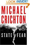 State of Fear (Large Print Edition)