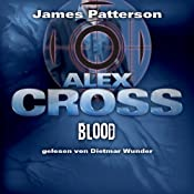 Blood (Alex Cross 12) | James Patterson