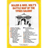 Major and Mrs.Holt&#39;s Battle Map of the Ypres Salientby Tonie Holt