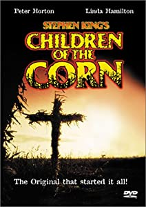 "Cover of ""Children of the Corn"""